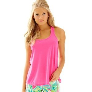 Lilly Pulitzer swing tank top 💕